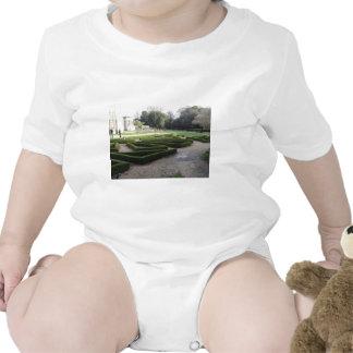 Highcliffe Castle Gardens, Dorset. T Shirts