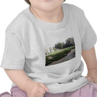 Highcliffe Castle Gardens, Dorset. T-shirt
