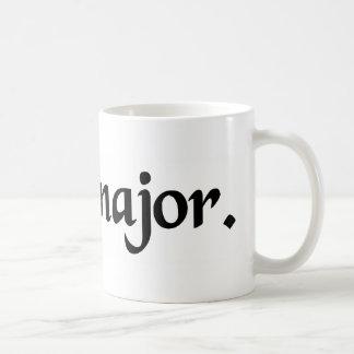 Higher force mugs