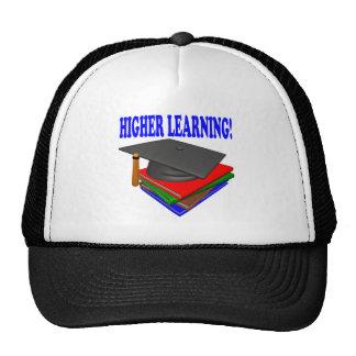 Higher Learning Trucker Hat