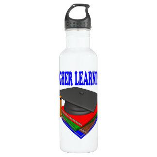 Higher Learning Water Bottle