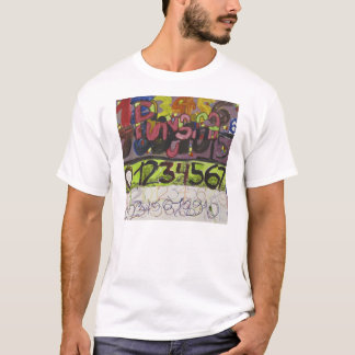 Higher Math by Max & Denise T-Shirt