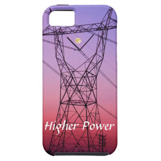 Higher Power 1 IPhone 5 iPhone SE/5/5s Case