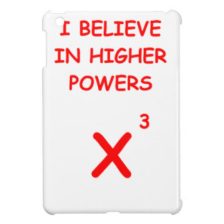 higher power cover for the iPad mini