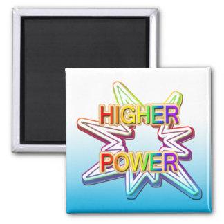 Higher Power Refrigerator Magnets