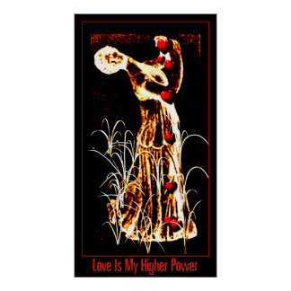 Higher Power Poster