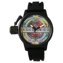 Higher Powered Black Watch