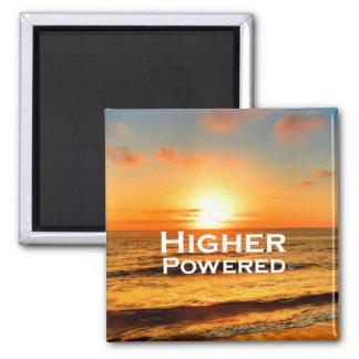 Higher Powered Magnet