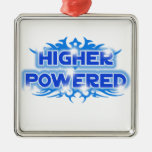 Higher Powered Ornament