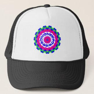 Higher Powered Trucker Hat