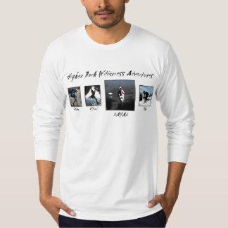 Higher Rock Wilderness Adventures T-Shirt
