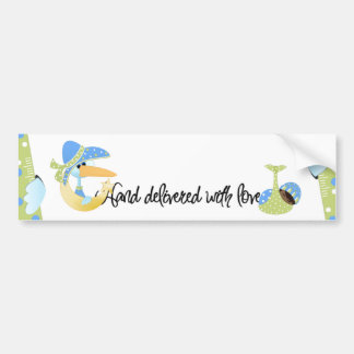 Highest Quality Bumper Stickers