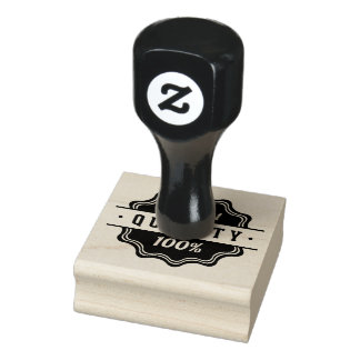 Highest Quality Rubber Stamp