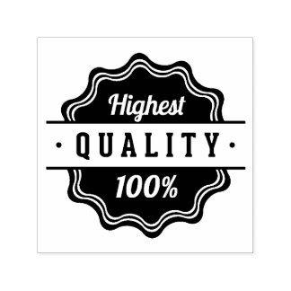 Highest Quality Self-inking Stamp