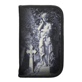 Highgate Cemetery Angel Goth Fantasy rickshawfolio