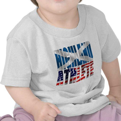 Highland Athlete Shirt