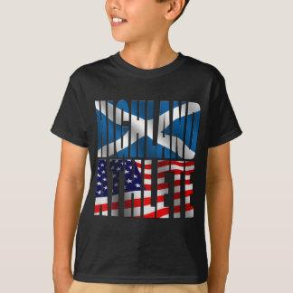 Highland Athlete T-Shirt