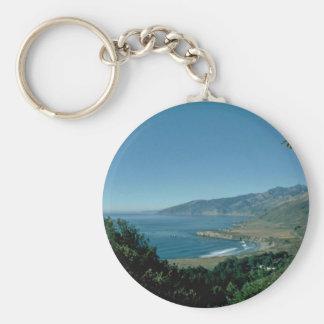 Highland Beach Key Chains