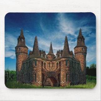 Highland Castle Mousepad Mouse Pad
