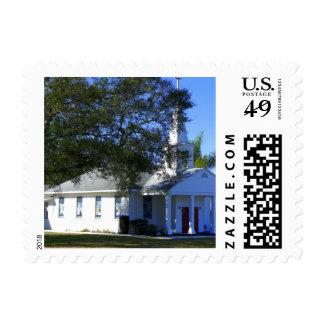 Highland City Chapel Postage