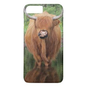 cow iphone 8 plus case