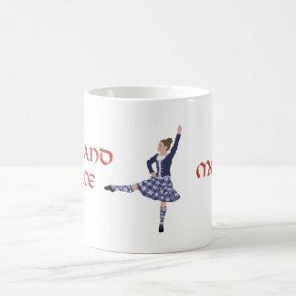 Highland Dance MOTHER Mugs