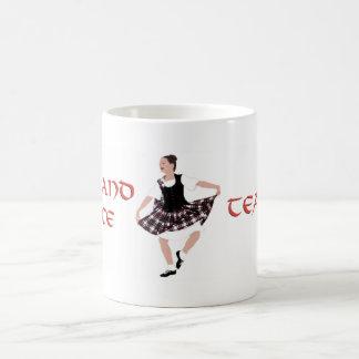 Highland Dance Teacher - Country Dances Coffee Mug