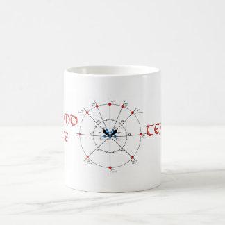 Highland Dance Teacher - Red Coffee Mug