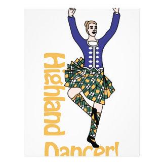 Highland Dancer1 Letterhead