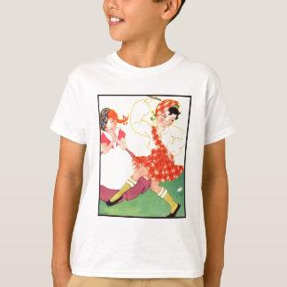 Highland Dancers T-Shirt (Child)