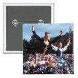 Highland Dancing Button