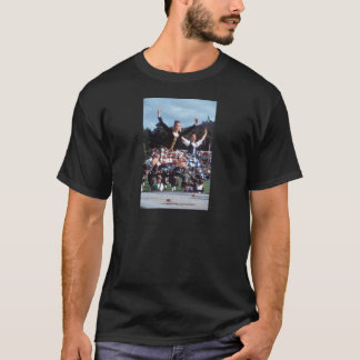 Highland Dancing T-Shirt