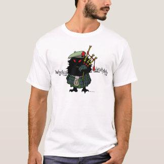 Highland Hedgehog Piper T-Shirt