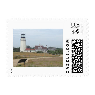 Highland Light Postage