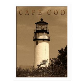 Highland Light Post Cards