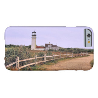 Highland Lighthouse, Cape Cod, Massachusetts Barely There iPhone 6 Case