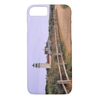 Highland Lighthouse, Cape Cod, Massachusetts iPhone 8/7 Case