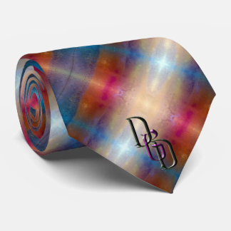 highland painter neck tie