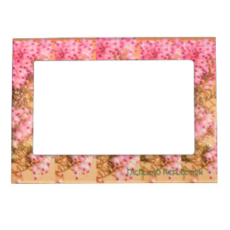 Highland Reflection Magnetic Frame