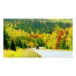 Highland Scenic Highway, West Virginia Posters
