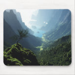 Highland Spring Mousepad