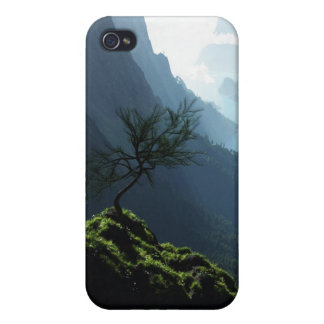 Highland Spring Speck Case (iPhone 4) Cover For iPhone 4