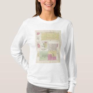 Highland, Wathena, Eagle Springs, Kansas T-Shirt