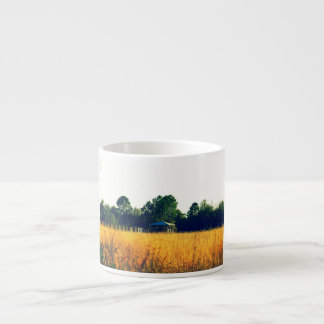 Highlands Hammock Espresso Cup