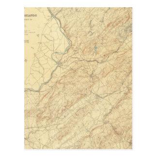 Highlands of New Jersey Postcard