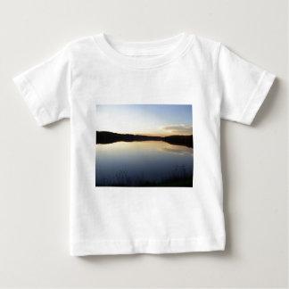 Highlandtown Lake in Ohio Baby T-Shirt