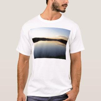 Highlandtown Lake in Ohio T-Shirt