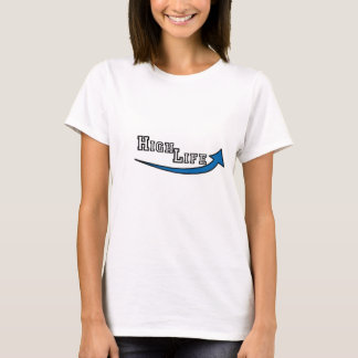 HighLife Logo T-Shirt