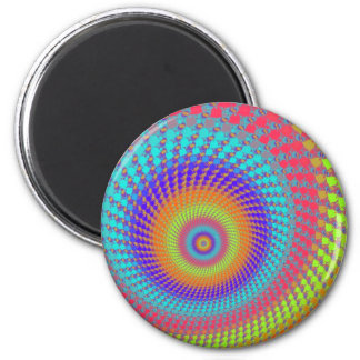 Highlighter Pen Roundalls Magnet