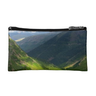 Highline Trail Glacier National Park Montana Cosmetic Bag